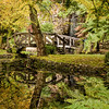 Lower Lake - Footbridge
