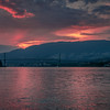 21:03 - Lions Gate Bridge - Golden Hour