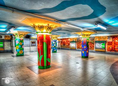 Art of the Underground