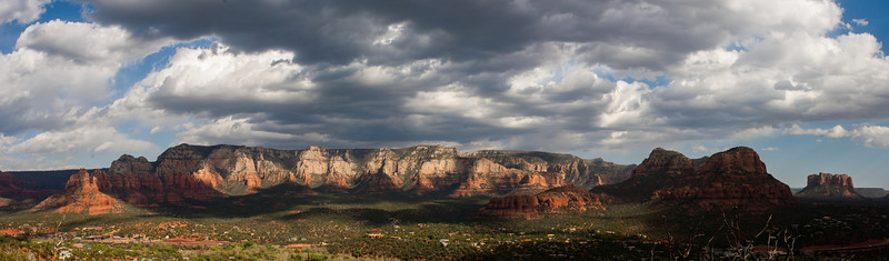 Airport Overlook, Sedona