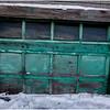 Vercheres Canada Garage Door January 2017