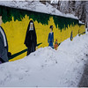 Vercheres Canada Mural 1 January 2017