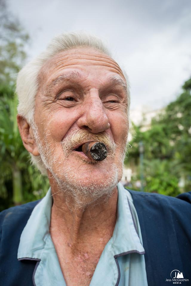 Senor Cigar
