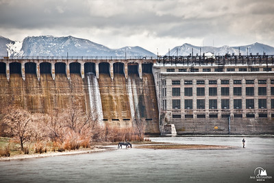 Holter Dam