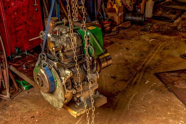 Motor Overhaul