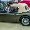 Austin Healy (same car as shown in previous photo)