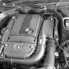 Mercedes 4 Cylinder Petrol Engine