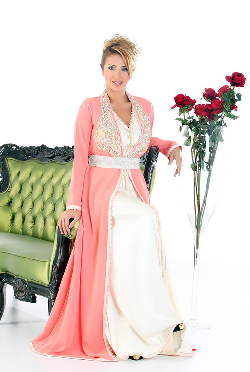 JOELLE MARDINIAN wearing Glamour 2013