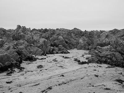 Carmel River State Beach, 2018.