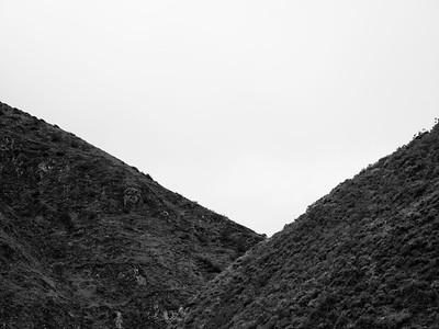 Garrapata State Park, Carmel 2018.