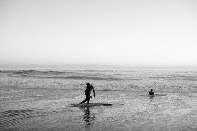 Santa Cruz, 2014.