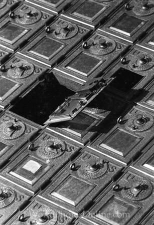 Lock Boxes S