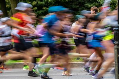 Marathon Shuffle