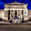 Field Museum - Blue Hour