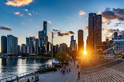 Chicagohenge 2019