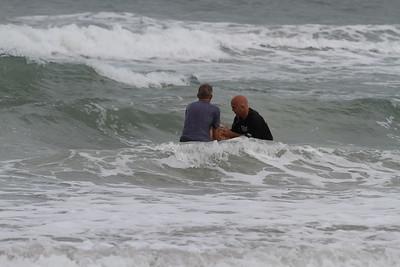 Baptism, CFC