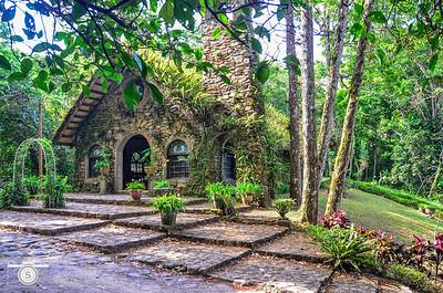 Selva Negra Chapel