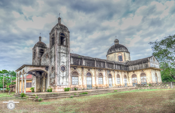 Iglesia San Blass