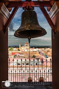 3 Bells of Merced - Bell #1