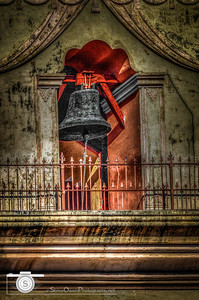 The Bell of LaMerced