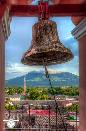 3 Bells of Merced - Bell #2