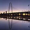 Morning at the Bridge