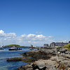 Monhegan Island Vista