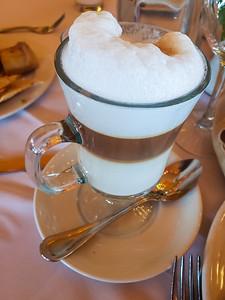 Coffee, Riviera Maya, Mexico