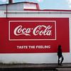 Coke Factory - Castries, Saint Lucia