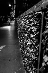 Locks...