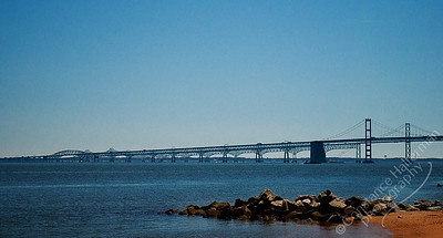 Maryland - Chesapeake Bay Bridge