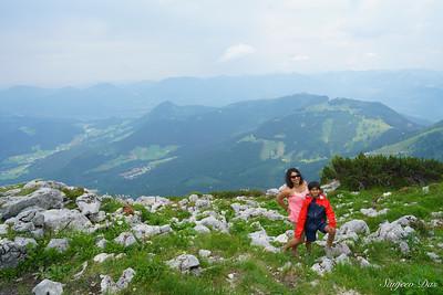 Berchtesgaden, Eastern Bavaria, Germany