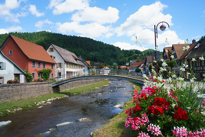 Black Forest region, Germany