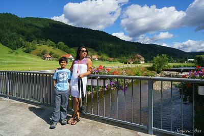 Black Forest region, Germany