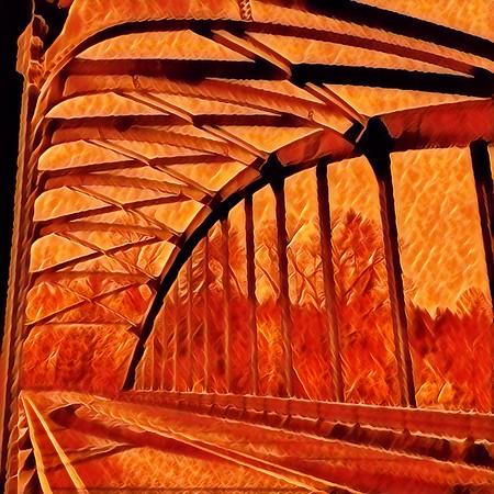 The Barton Bridge