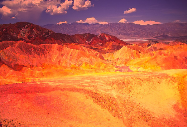 Death Valley 1995