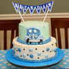 Brendan's 1st Birthday