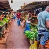Cuba Havana Centro Havana Street Market 1 March 2017