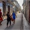 Cuba Havana Centro Havana Street Scene 21 March 2017