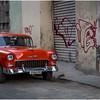 Cuba Havana Centro Havana Classic Car 3 March 2017