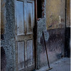Cuba Havana Centro Havana Doorway 12 March 2017