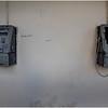Cuba Havana Centro Havana Two Telephones March 2017