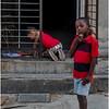 Cuba Havana Centro Havana Two Boys March 2017