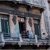 Cuba Havana Centro Havana Facade 3 March 2017