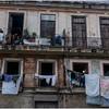 Cuba Havana Centro Havana Facade 7 March 2017