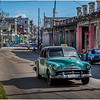 Cuba Havana Centro Havana Classic Car 6 March 2017