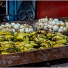 Cuba Havana Centro Havana Street Market Produce Shop 7 March 2017