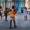 Cuba Havana Centro Havana Street Scene 51 March 2017