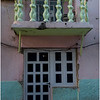 Cuba Havana Centro Havana Balcont Especiale March 2017