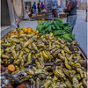 Cuba Havana Centro Havana Street Market Produce Shop 8 March 2017